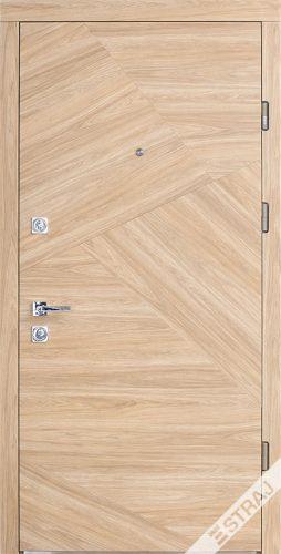 Вхідні двері, квартирні, Straj Splint ціна