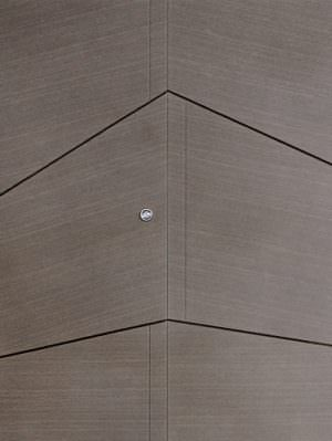 Вхідні двері, квартирні, Straj Angle
