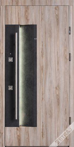 Вхідні двері, квартирні, Straj Entra
