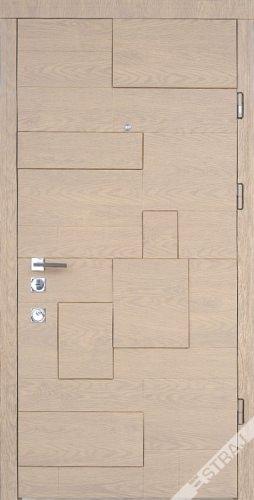 Вхідні двері, квартирні, Straj Piramis купити