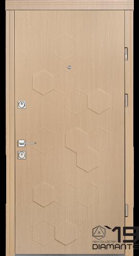 Вхідні двері, квартирні, Straj Sota