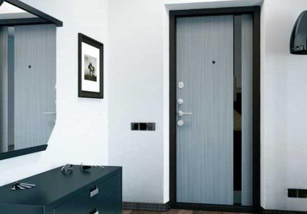 Як самостійно зробити заміри дверних прорізів для вхідних дверей