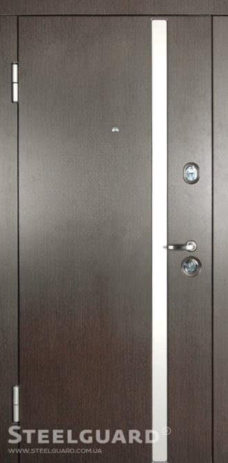 Вхідні двері Steelguard AV-1 ціна
