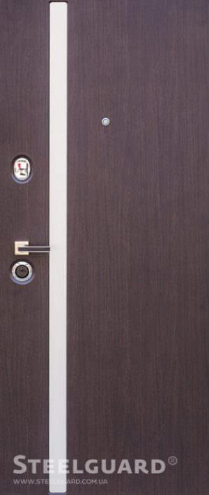 Вхідні двері Steelguard AV-1