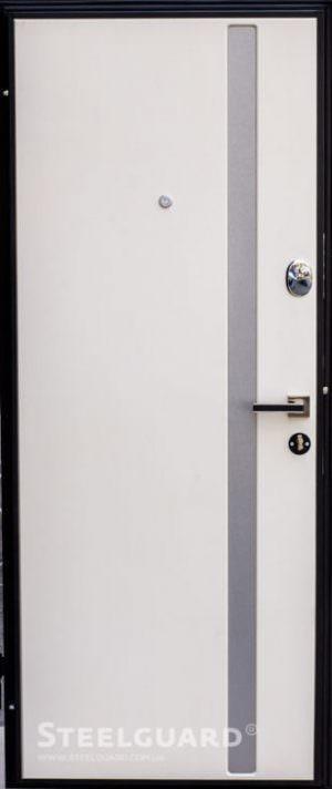 Вхідні двері Steelguard AV-1 купити