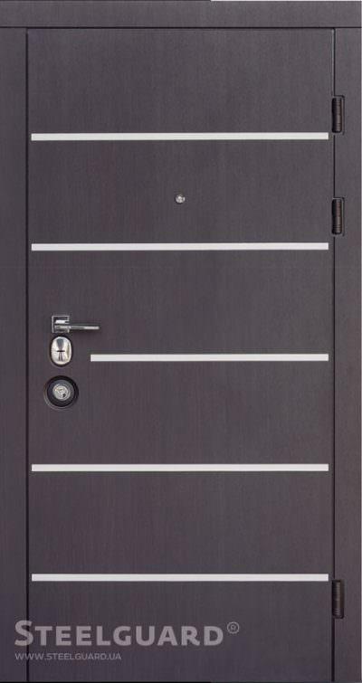 Вхідні двері Steelguard AV-5