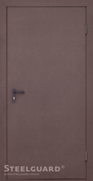 Технічні двері Steelguard Brasa купити
