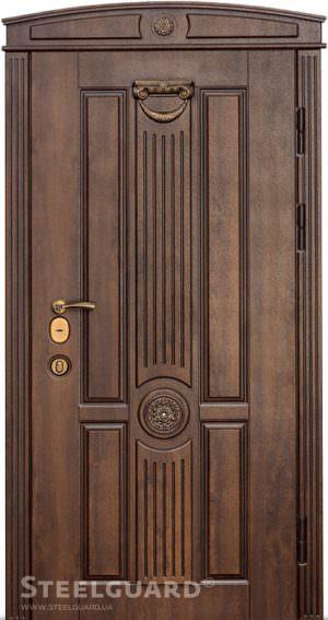 Вхідні двері Steelguard SG-15