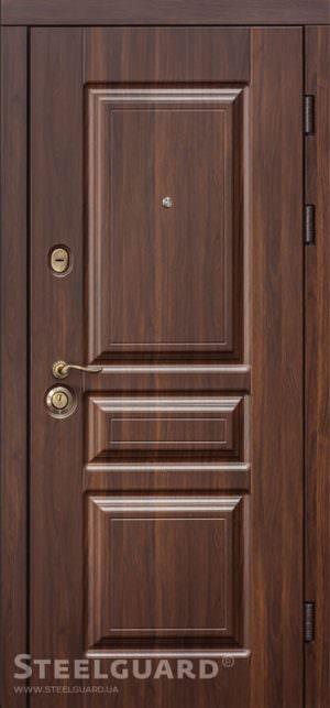 Вхідні двері Steelguard Termoscreen