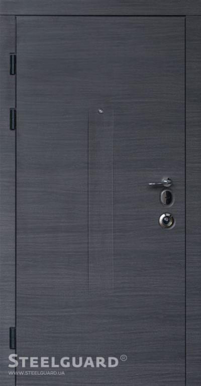 Вхідні двері Steelguard Barca купити
