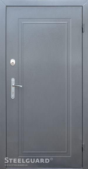 Вхідні двері Steelguard DG-2