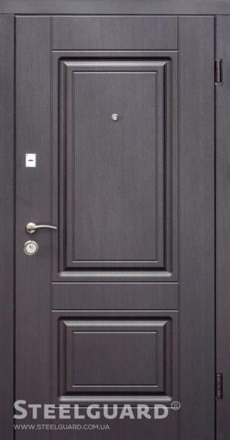Вхідні двері Steelguard DO-30