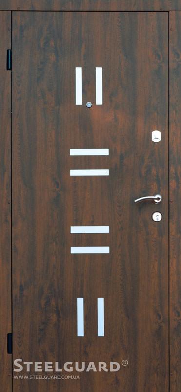 Вхідні двері Steelguard Morze купити