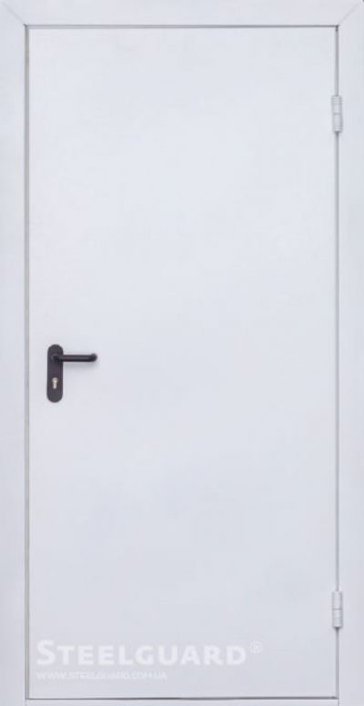 Технічні двері Steelguard Brasa ціна