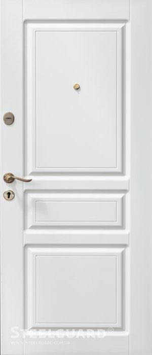 Вхідні двері Steelguard Termoscreen купити