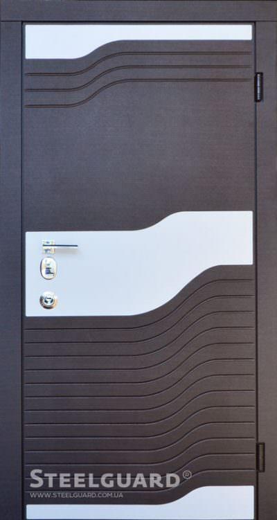 Вхідні двері Steelguard Vinge