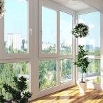 Двокамерні вікна