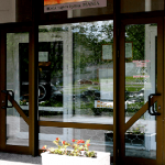 Вікна та двері без термоізоляції ALT C48